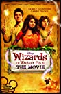 Wizards of Waverly Place: The Movie (2009) Poster