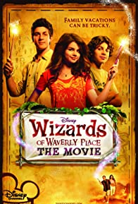 Primary photo for Wizards of Waverly Place: The Movie
