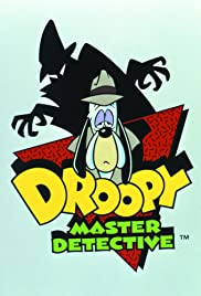 Droopy: Master Detective Poster - TV Show Forum, Cast, Reviews