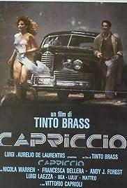 Capriccio(1987) Poster - Movie Forum, Cast, Reviews