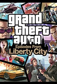 Grand Theft Auto: Episodes from Liberty City (2009)