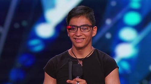 America's Got Talent: Audition 2