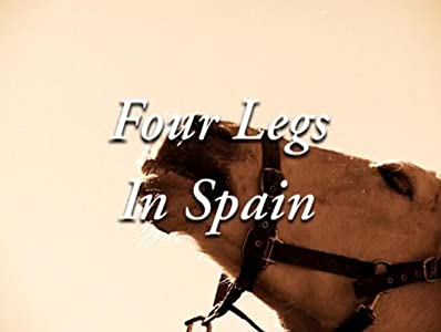 My movie downloads free Four Legs in Spain: Episode dated 1