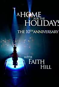Primary photo for The 10th Annual 'A Home for the Holidays' with Faith Hill