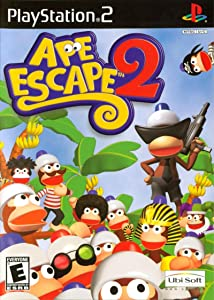 Ape Escape 2 in hindi download free in torrent
