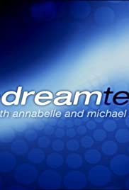 The Dream Team with Annabelle and Michael Poster