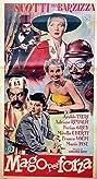Il mago per forza (1951) Poster
