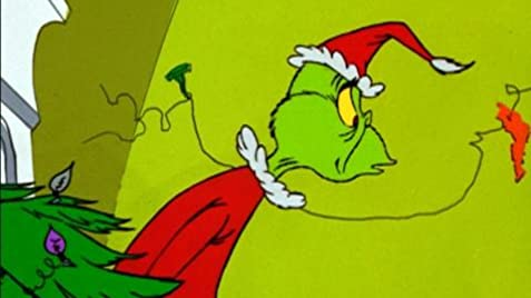 How The Grinch Stole Christmas 1966 Movie Poster.How The Grinch Stole Christmas Tv Short 1966 Imdb