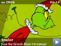 videos - How The Grinch Stole Christmas Imdb