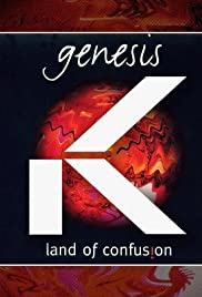 Genesis: Land of Confusion Poster