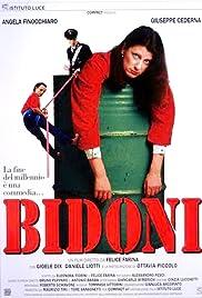 Bidoni Poster