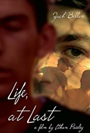 Life, at Last Poster