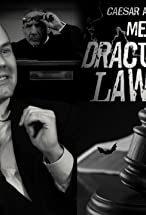 Primary image for Caesar and Otto meet Dracula's Lawyer
