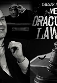Primary photo for Caesar and Otto meet Dracula's Lawyer