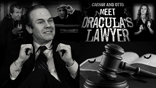 HD movie trailers to download Caesar and Otto meet Dracula's Lawyer [2k]