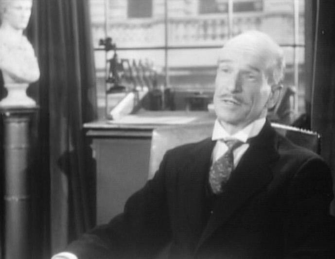 Ian Wolfe in Dressed to Kill (1946)