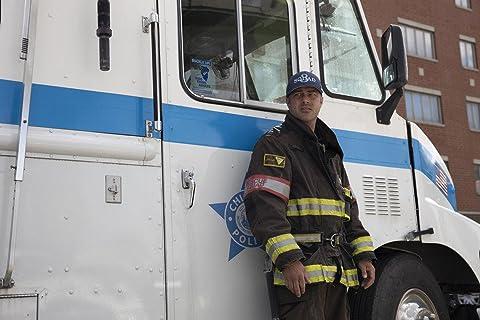 Chicago Fire 8×07 – Bienvenido a Crazytown