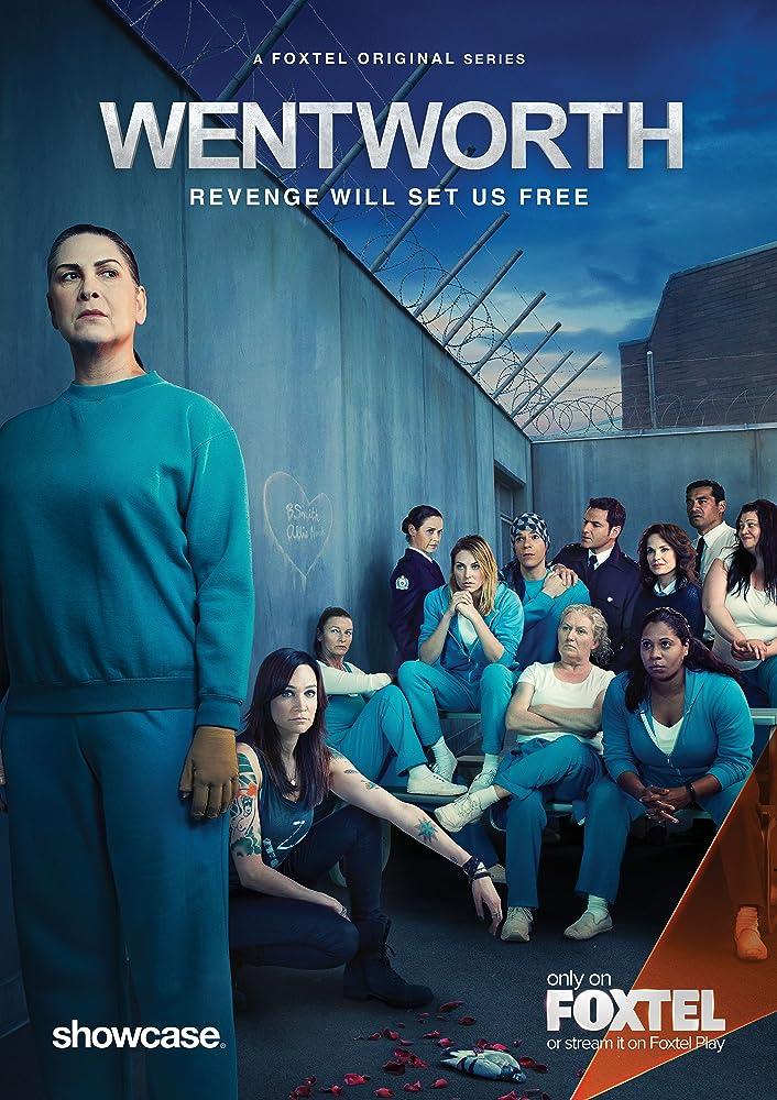 溫特沃斯 (第8季) | awwrated | 你的 Netflix 避雷好幫手!