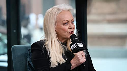 BUILD: Jacki Weaver Raves About Working with Master Actor, Sir Ben Kingsley