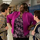 Retta, Griffin Gluck, and Thomas Barbusca in Middle School: The Worst Years of My Life (2016)