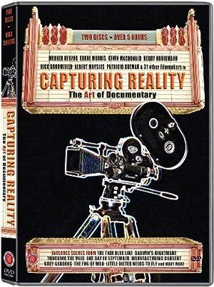 Where to stream Capturing Reality