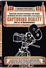 Capturing Reality: The Art of Documentary Poster