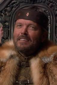 Tom McBeath in Stargate SG-1 (1997)
