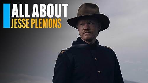 All About Jesse Plemons