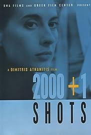 2000 + 1 stigmes Poster