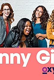 Girls Just Wanna Have Funny Poster