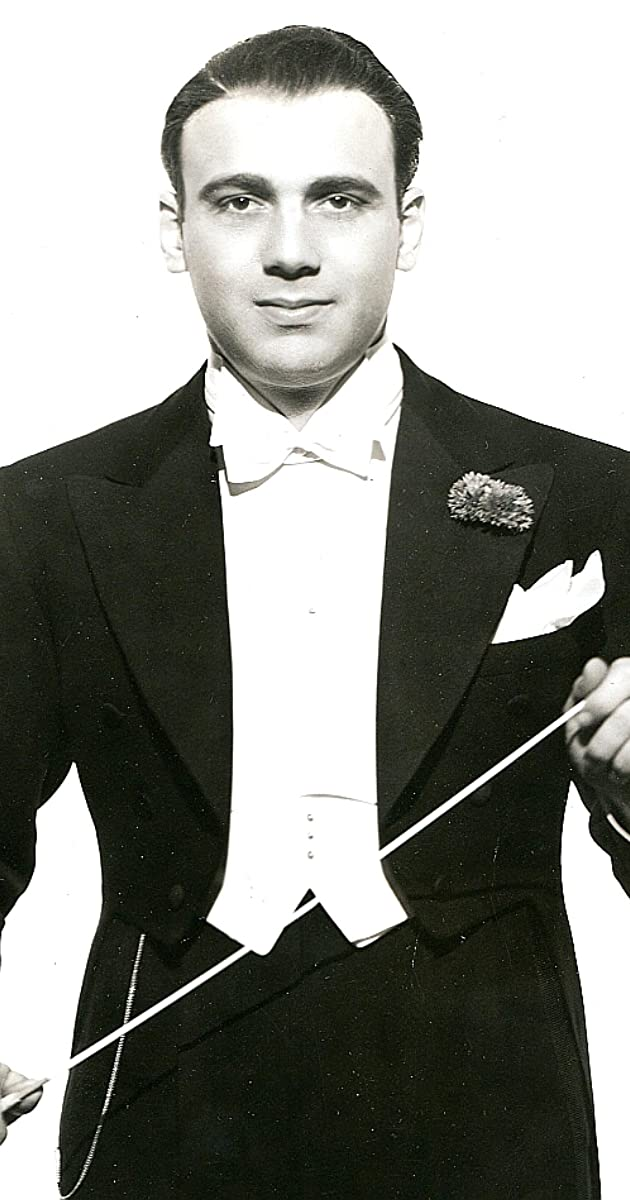 40844be0925cf Johnny Green (I) (1908–1989)
