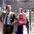Rachel Ticotin and Giancarlo Giannini in Man on Fire (2004)