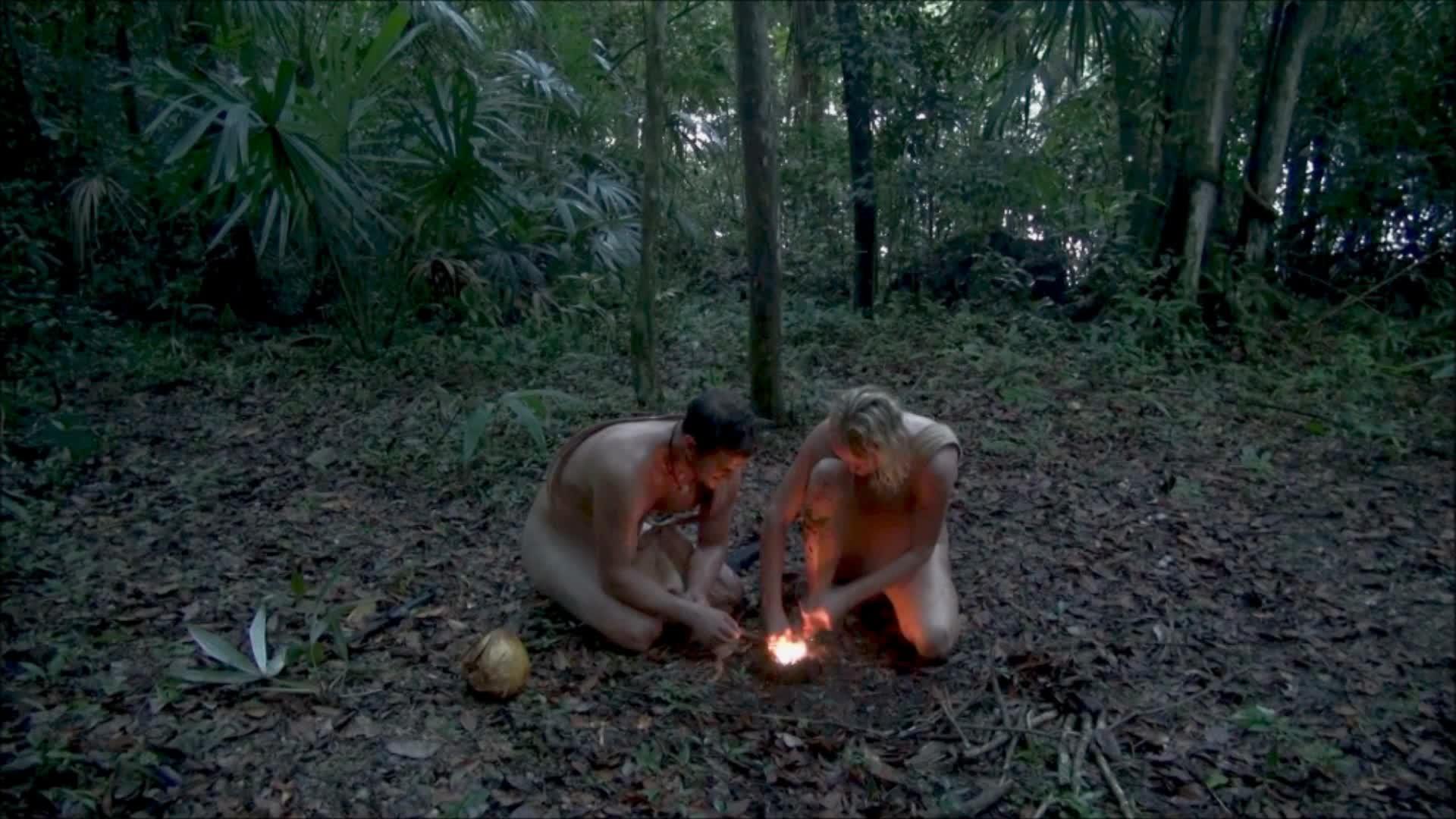 Watch Naked and Afraid XL - Season 5 Episode 1 : Free