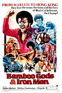 Bamboo Gods and Iron Men full movie kickass torrent