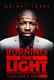 Quincy Jones: Burning the Light (2016) 720p