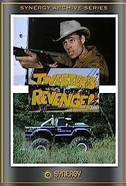 Twister's Revenge!(1988) Poster - Movie Forum, Cast, Reviews