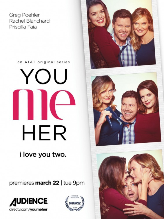 You Me Her Tv Series