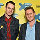 Colin Hanks and Alex Winter at an event for Deep Web (2015)