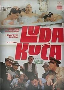 Good movie sites to watch online for free Luda kuca Yugoslavia [720x576]