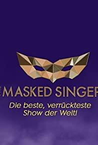 Primary photo for The Masked Singer Germany