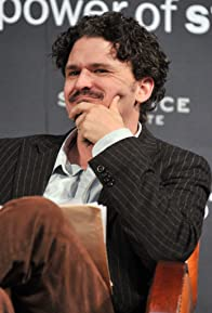 Primary photo for Dave Eggers