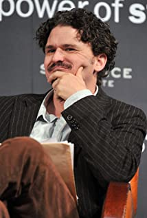 Dave Eggers Picture