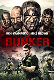 The Bunker (2014) 720p