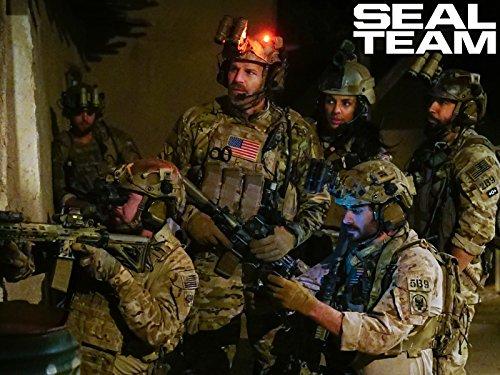 Série seal team