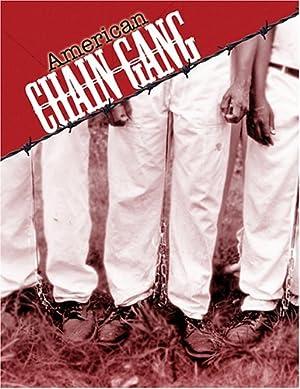 Where to stream American Chain Gang