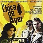 Ernesto Alterio, Antonio Garrido, and Manuela Velasco in La chica de ayer (2009)