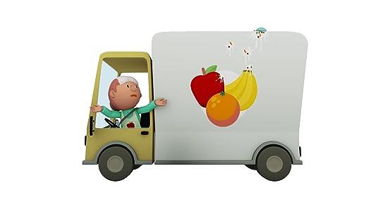 Hollywood se online film Carl\'s Car Wash: Fran\'s Fruit Truck [Mkv] [Bluray]