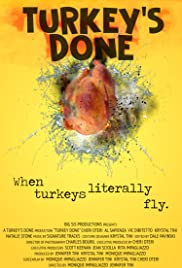Turkey's Done Poster