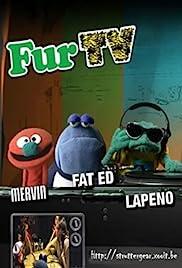 Fur TV Poster