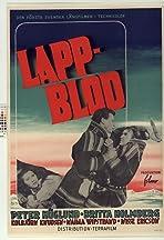 Lappblod